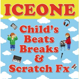 ICE ONE - Child's Beats, Breaks & Scratches