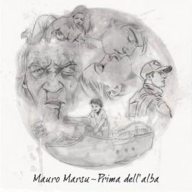 MAURO MARSU - Prima dell'Alba
