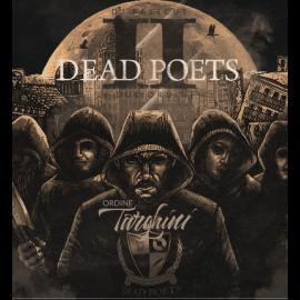 FASTCUT - Dead Poets 2 - Ordine Targhini